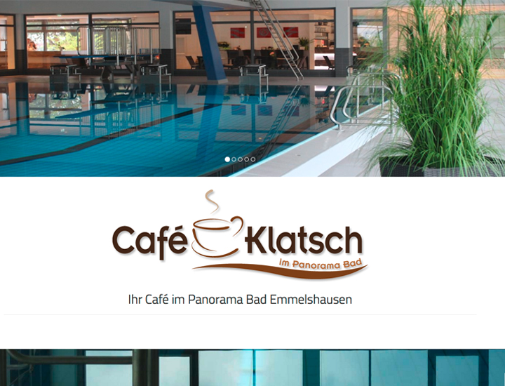 Café Klatsch im Panorama Bad Emmelshausen